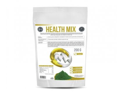 maxxwin Health Mix VEGAN 200 g
