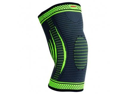 MADMAX Kompresní 3D bandáž koleno