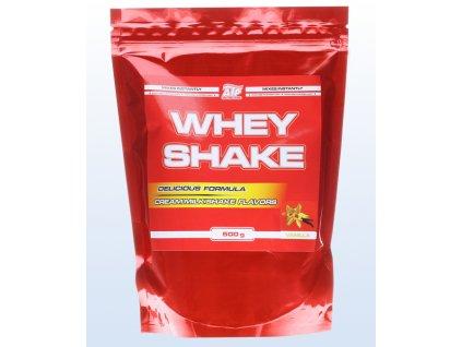 atp whey shake 500 g