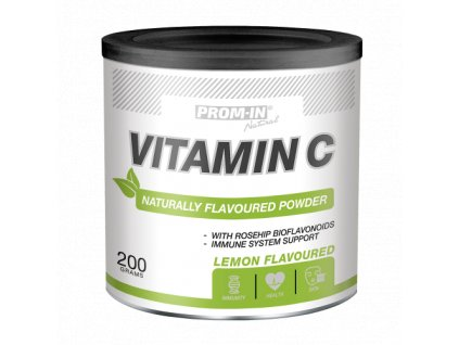 promin vitamin c 200 g