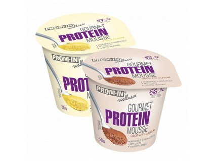 promin gourmet protein mouse
