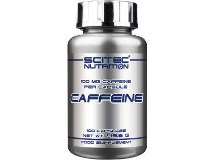 vyr 1116 scitec nutrition caffeine