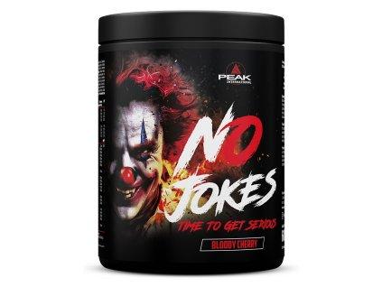 peak no jokes nakopavac