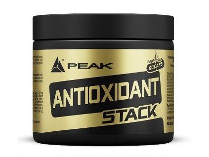 peak antioxidant stack