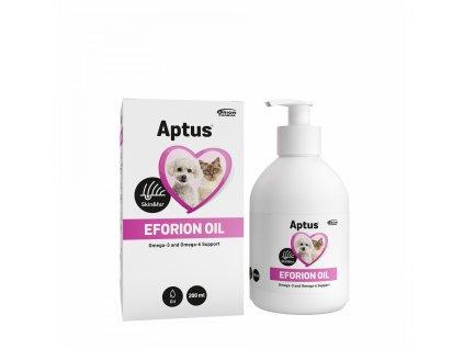 Aptus Eforion olej 200ml  (kůže a srst)