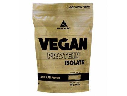 Peak Vegan Protein Fusion 750 g