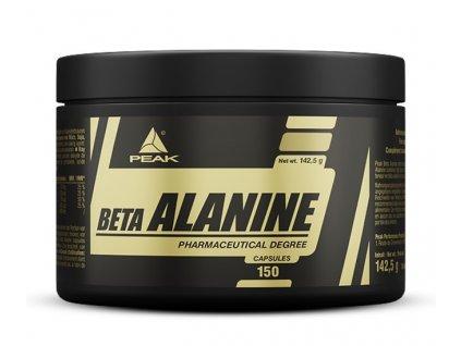 peak beta alanine 150 kaps