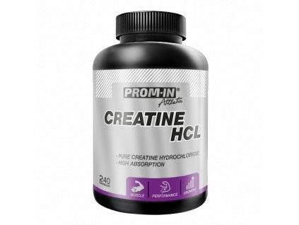 promin creatine hcl 240 kaps