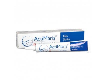 ActiMaris® Gel na hojení ran 20g