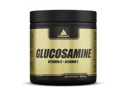 peak glucosamine 120 kaps