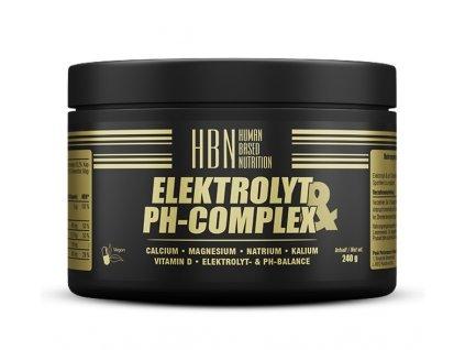 HBN Elektrolyt a pH Complex 240 kaps