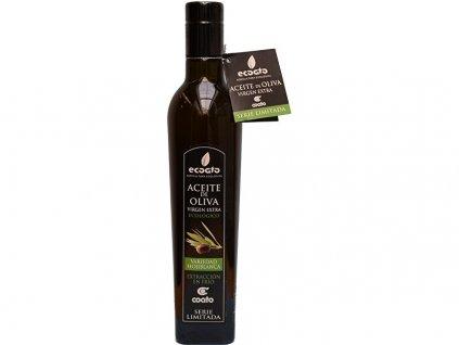 ECOATO Bio Extra panenský olivový olej Ecoato 500ml