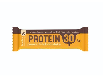 Proteinová tyčinka Protein 30 % - Bombus