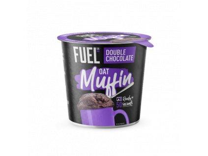 Ovesný muffin - FUEL10K