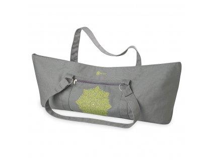 Taška Yoga Bag Sundial Grey - GAIAM