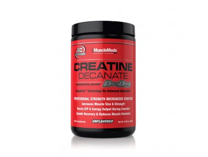 Creatine Decanate - MuscleMeds