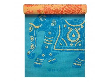 Podložka na cvičení Yoga Mat Elephant - Gaiam