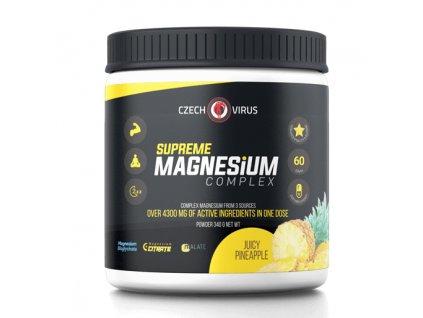 czech virus supreme magnesium complex