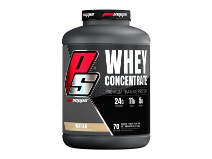 Protein Whey Concentrate - ProSupps