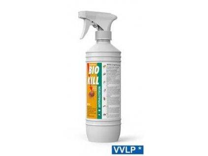 Antiparazitní sprej BIO KILL 500 ml