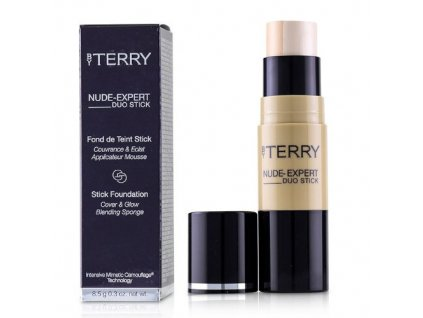 By Terry Make-up v tyčince Nude Expert (Duo Stick) 8,5 g