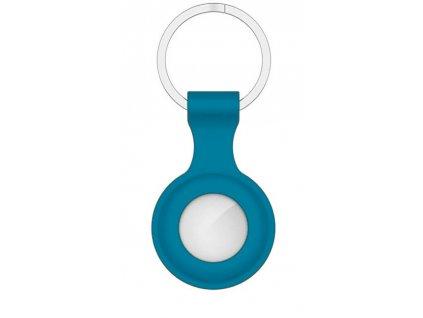 Troli Světle modré pouzdro pro Apple AirTag Light Blue