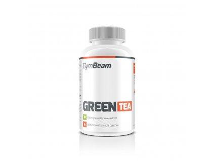 gymbeam green tea 20 kaps