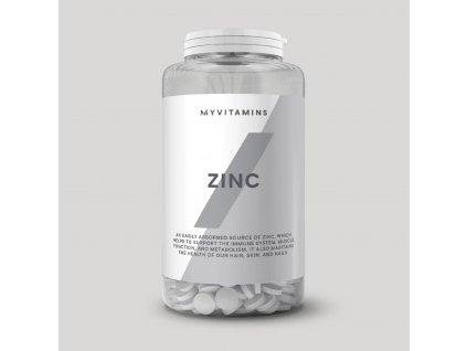 myprotein zinc 90 kaps