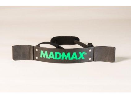 madmax biceps bomber zeleny