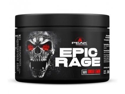 peak epic rage 330 g