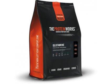 TPW Glutamine 500 g