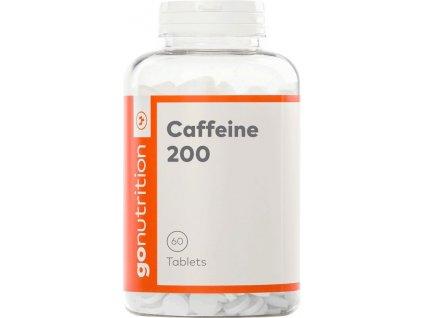 GoNutrition Caffeine 200 60 tablet