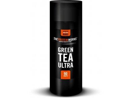 TPW Green Tea Ultra 90 tablet