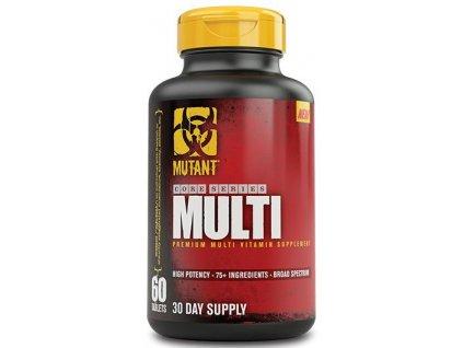 Mutant Core Series Multi 60 tablet