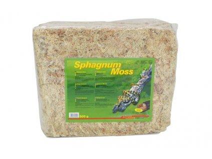 Lucky Reptile Sphagnum Moss - rašeliník 500g/25 l