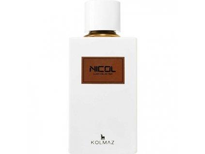 Kolmaz Nicol Luxe Collection - EDP