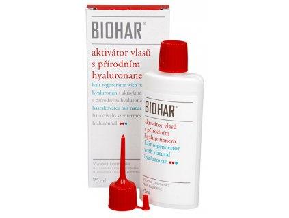 Biora Biohar aktivátor 75 ml