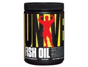 Universal FISH OIL 100 softgels