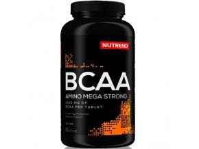 Nutrend BCAA Amino Mega Strong 150cps exp.