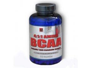 Mega Pro 4:1:1 Amino BCAA 240cps