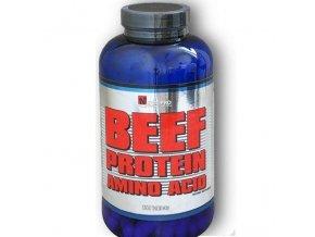 Mega Pro Beef Amino 250tbl