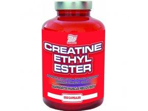 ATP Creatine Ethyl Ester 250cps
