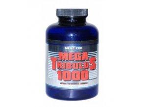 mega pro mega tribulus 1000 200 tbl