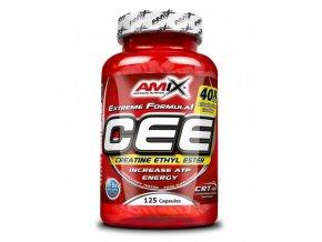 Amix CEE Creatine Ethyl Ester 125 cps