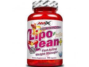 Amix LipoLean 90 cps