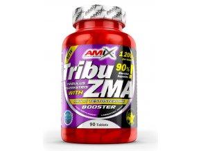 Amix Tribu 90% with ZMA 1200mg 90tbl