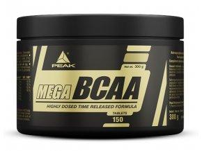 peak mega bcaa 150 tbl