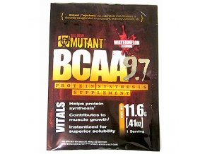 TESTER PVL Mutant BCAA 9.7 Powder 11,6g