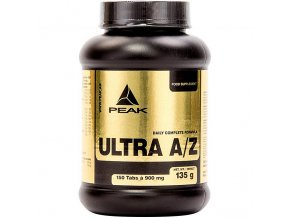 Peak Ultra A-Z 150tbl
