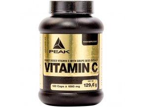 Peak Vitamín C 120 cps
